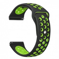 Curea silicon compatibila Huawei Watch GT, telescoape...