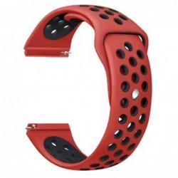 Curea silicon compatibila Samsung Gear 2, telescoape...