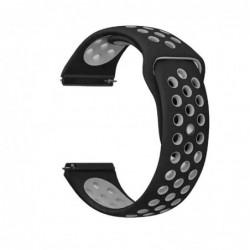 Curea silicon compatibila Samsung Gear S2 Classic,...