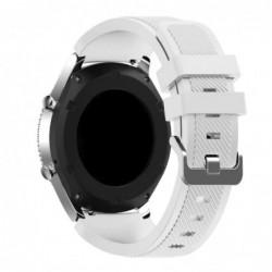 Curea silicon compatibila Samsung Gear S3, telescoape...