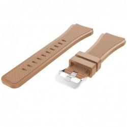 Curea silicon compatibila LG G Watch Urbane W150,...