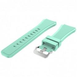 Curea silicon compatibila Lg G Watch W100, telescoape...