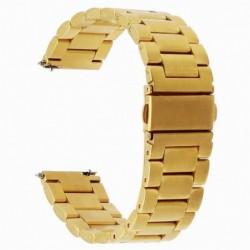 Curea din metal compatibila cu Samsung Galaxy Watch 42mm,...