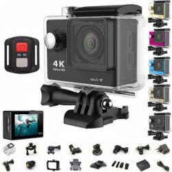 Camera video sport H9R, 4K