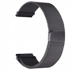 Curea tip Milanese Loop, compatibila ASUS Zenwatch 2...