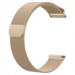 Curea tip Milanese Loop, compatibila Huawei Watch...