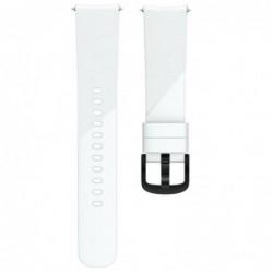 Curea silicon pentru Smartwatch 20mm, telescoape Quick...