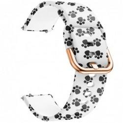 Curea din silicon, compatibila Bradley Timepiece,...