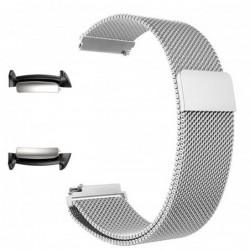 Curea tip Milanese Loop, adaptoare compatibile Samsung...