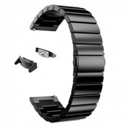 Curea metalica, adaptoare compatibile Samsung Gear S2...