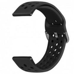Curea din silicon, compatibila Huawei Watch GT 2 42mm,...