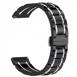 Curea ceramica, compatibila Huawei Watch GT 2 46mm,...
