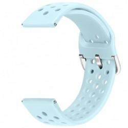 Curea din silicon, compatibila Huawei Watch GT 2 46mm,...