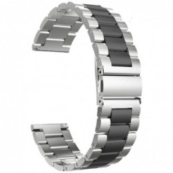 Curea otel inoxidabil, compatibila Huawei Watch GT 2...