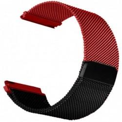Curea otel, Milanese Loop, compatibila Huawei Watch GT 2...