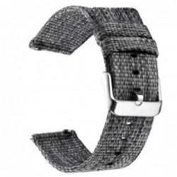 Curea material textil, compatibila Xiaomi Amazfit BIP,...