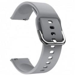 Curea din silicon compatibila cu Fitbit Versa 2,...