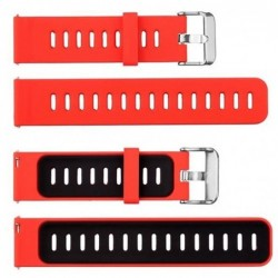 Curea din silicon compatibila cu Huawei Watch GT 2 46mm,...