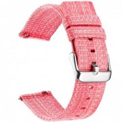 Curea material textil, compatibila cu Samsung Gear 2,...