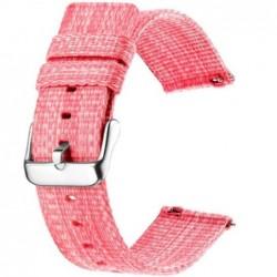 Curea material textil, compatibila cu Huawei Watch GT 2...